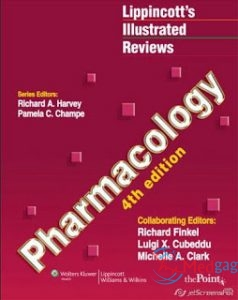 Lippincott Illustrated Reviews Pharmacology 6th edition