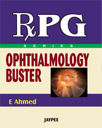 RPG Series Ophthalmology Buster
