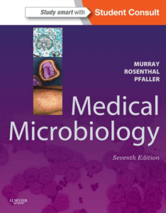 Murray's Medical Microbiology 8th Edition