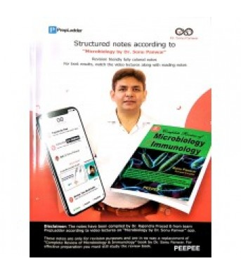 Prepladder Notes All Subjects 2019
